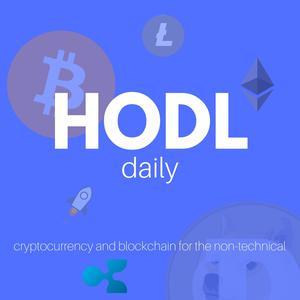 30 —Daily Crypto Update 3/8/2018