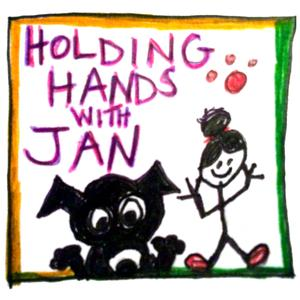 Holding Hands with Jan and Anna Seregina and Tony - Episode 106