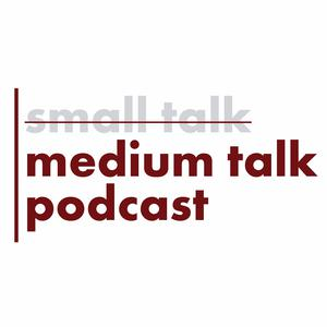 Best Personal Journals Podcasts (2019): Holland Christian Medium Talk