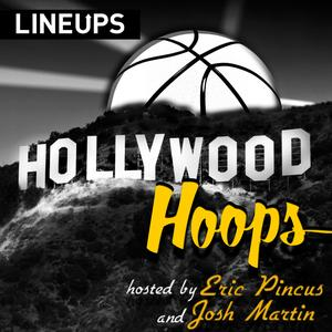 Meilleurs podcasts NBA (2019): Hollywood Hoops: Lakers, Clippers, and LA Basketball