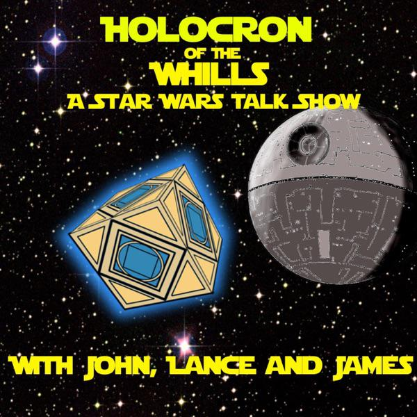 Holocron of the Whills (podcast) - GDA Podcast Network