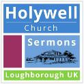 Holywell Church, Loughborough, UK