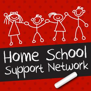 Best Education for Kids Podcasts (2019): Home School Support Network