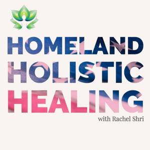 Homeland Holistic Healing
