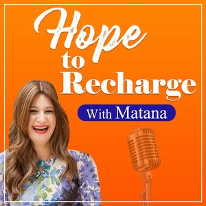 Best Health Podcasts (2019): Hope to Recharge