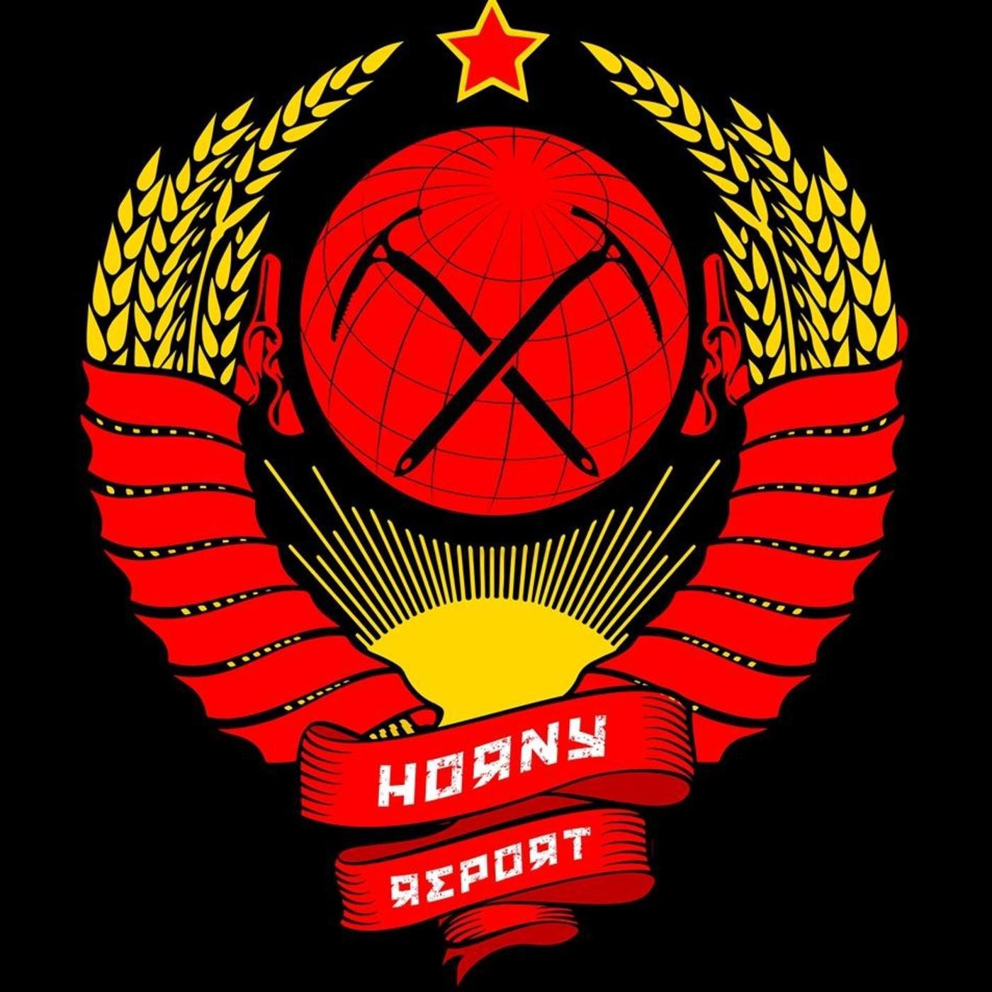 Callejeros Poligoneros Porn horny report 128 - horny report (podcast)   listen notes