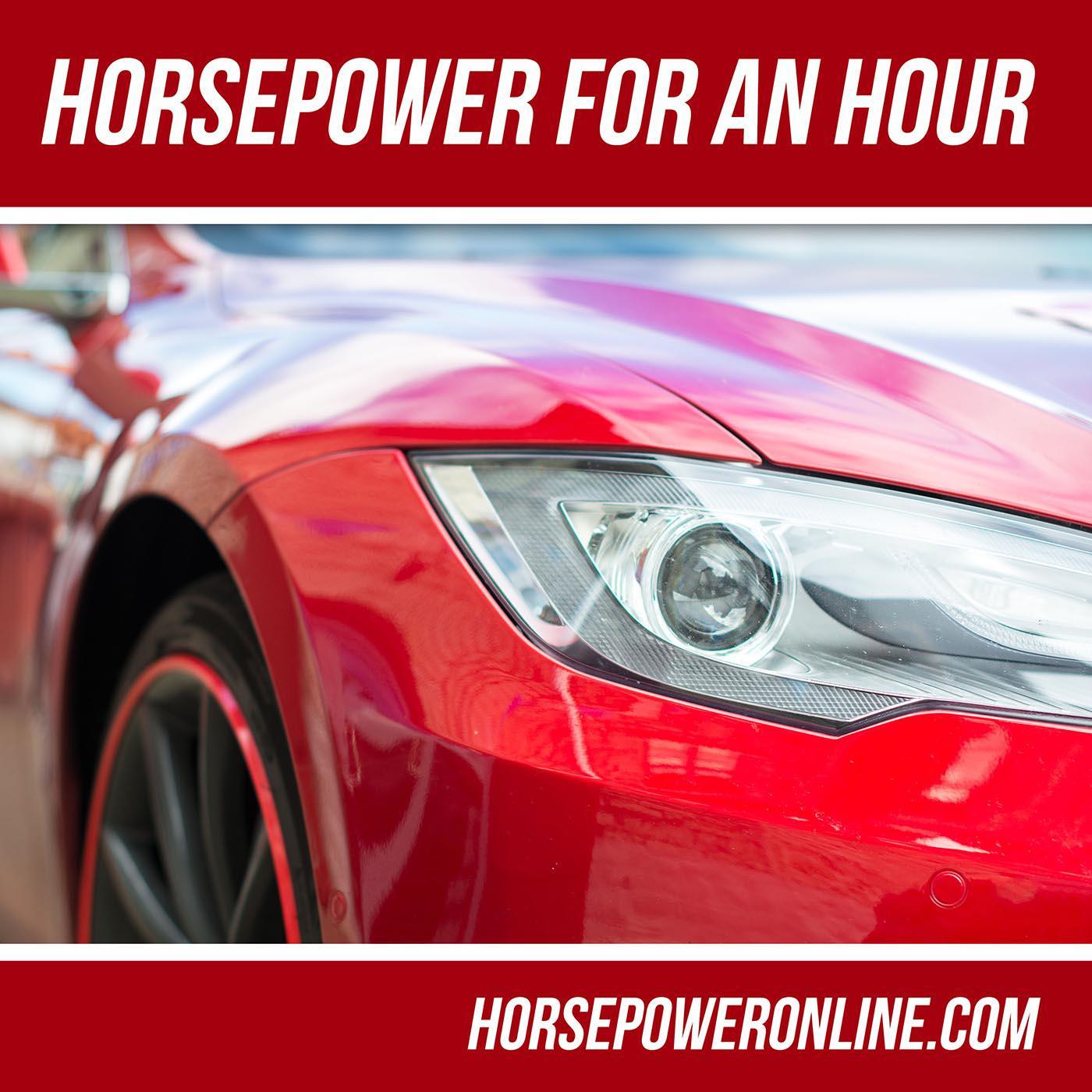 Horsepower for an Hour (podcast) - Horsepower for an Hour