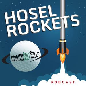 Best Golf Podcasts (2019): Hosel Rockets Podcast
