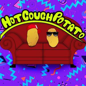 Hot Couch Potato