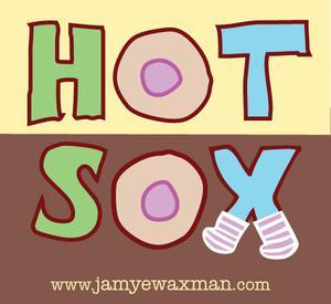 Hot Sox - Sex Information, Education, and Fun with Jamye Waxman