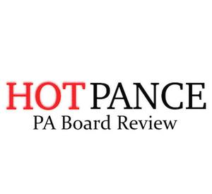 Best Higher Education Podcasts (2019): HOTPANCE PA Board Review
