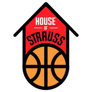 Die besten NBA-Podcasts (2019): House of Strauss