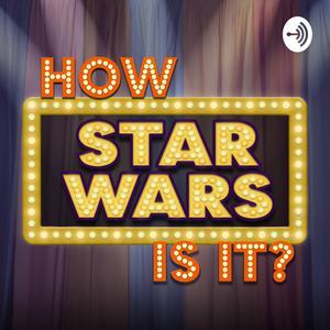 How Star Wars Is It?