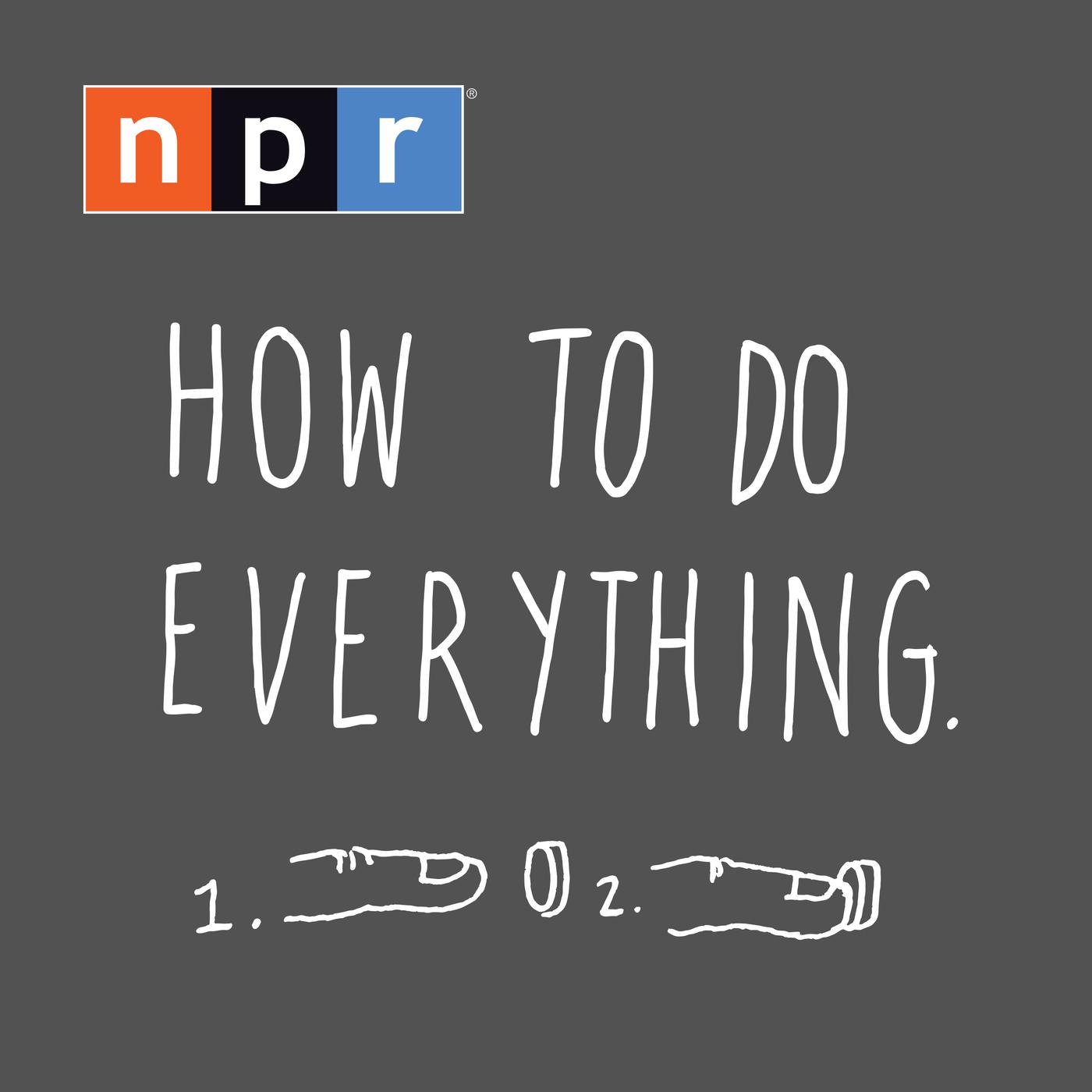 Podcasts to listen next