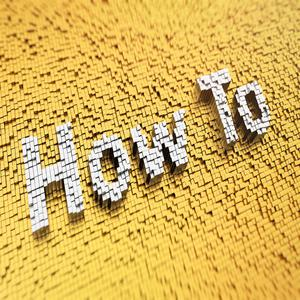 HOW-TO Messages - Practical Steps