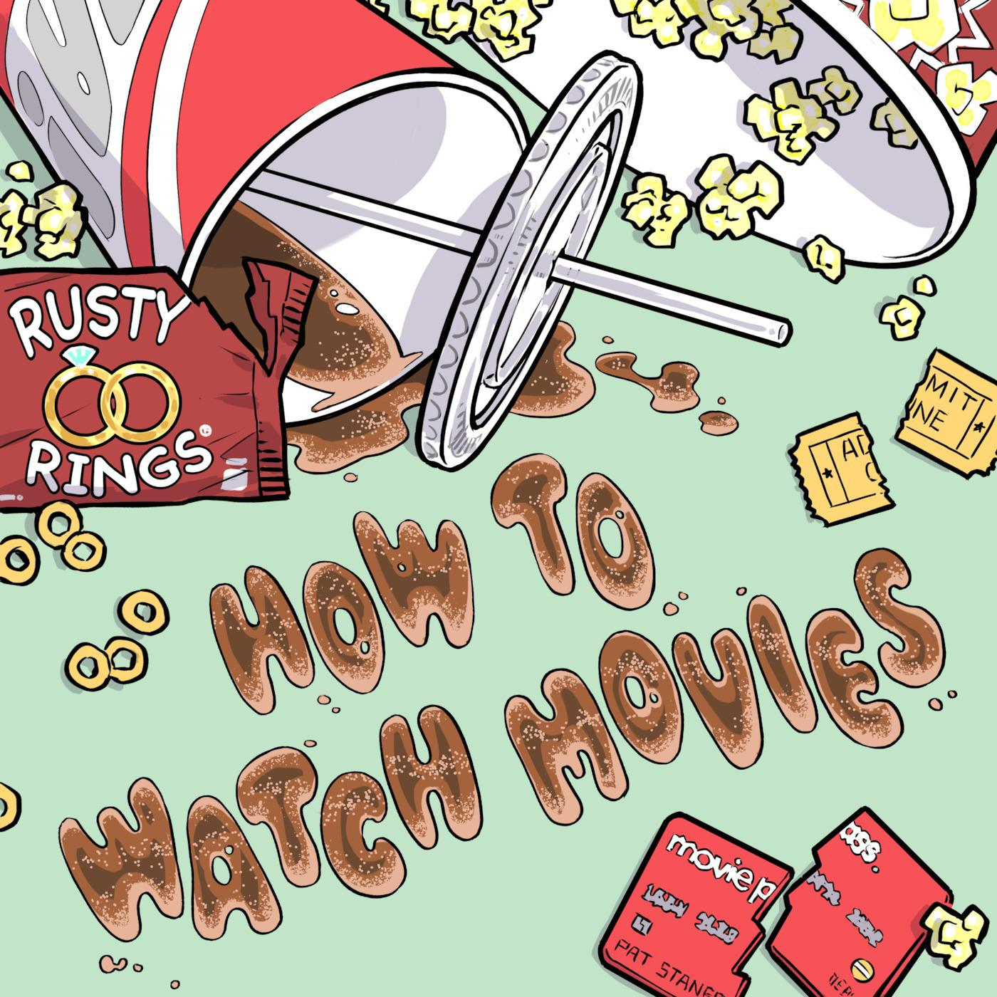How to Watch Movies the Right Way, a fun and funny movie