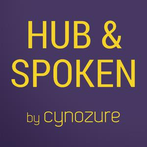 Hub & Spoken: Data | Analytics | Chief Data Officer | CDO | Strategy