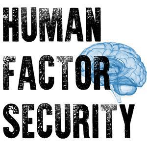 Human Factor Security