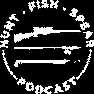 Hunt Fish Spear