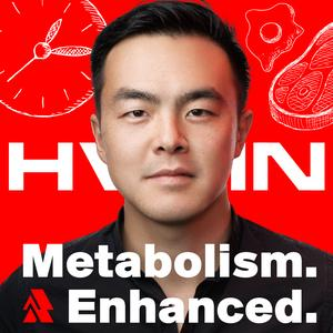 Health Via Modern Nutrition: Understanding Keto, Supercharging Performance, & Extending Healthspan