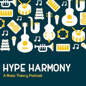 Hype Harmony