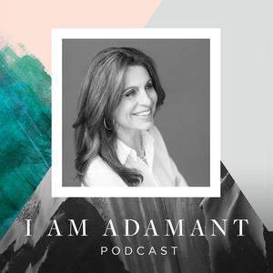 Top 10 podcasts: I Am Adamant