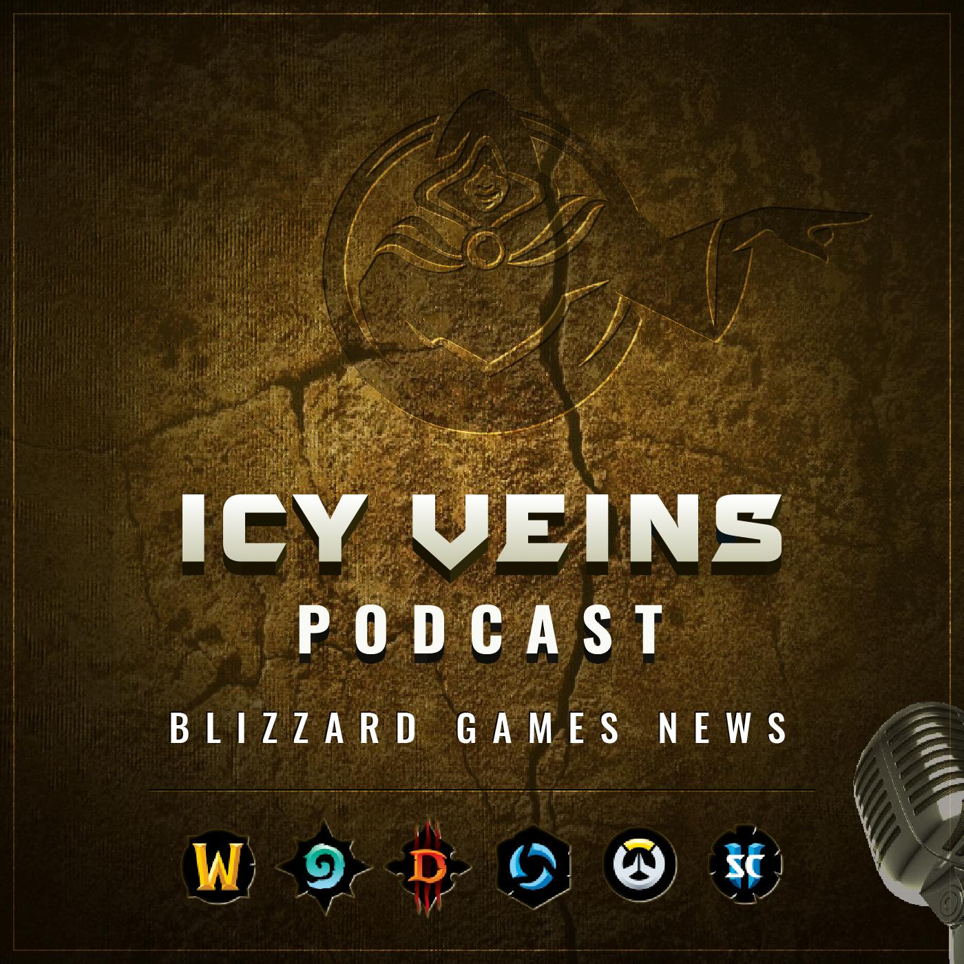 Icy Veins Podcast - Icy Veins | Listen Notes