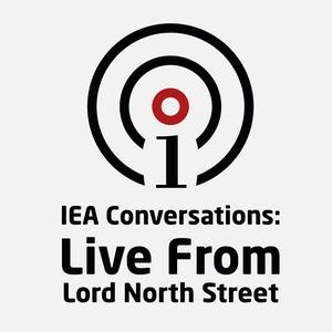 IEA Conversations