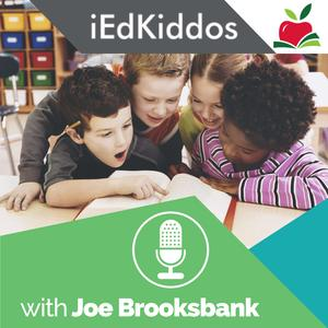 Best K-12 Podcasts (2019): iEdKiddos