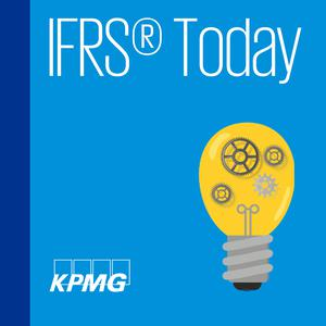 Meilleurs podcasts Podcasting (2019): IFRS Today