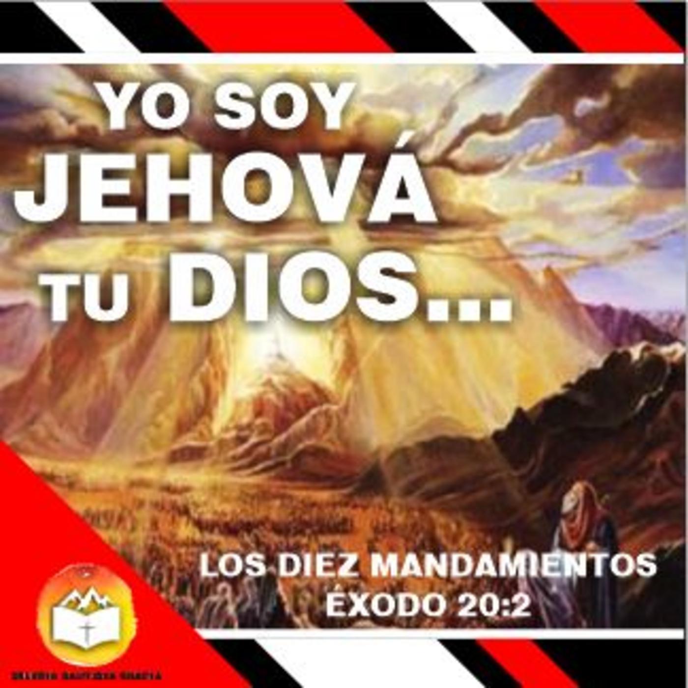 Iglesia Bautista Gracia Podcast Josué Listen Notes