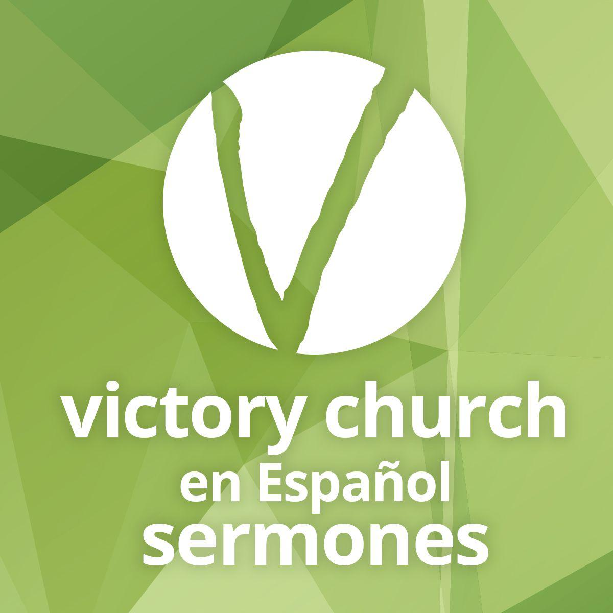 Iglesia Victoria | A North Denver Church (podcast) - Pastor