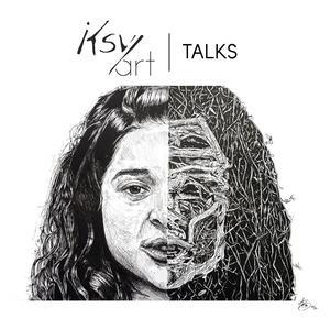 Best Arts Podcasts (2019): iksvy art talks