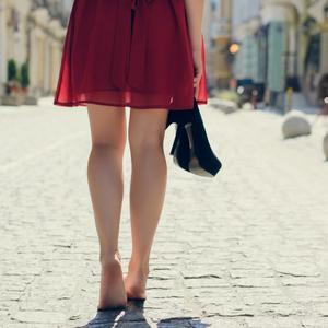 I'm Walking Home