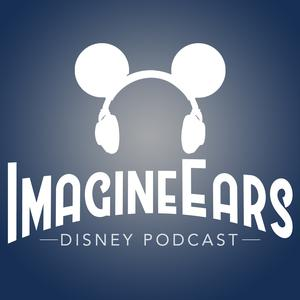 Best Entertainment News Podcasts (2019): ImagineEars Disney Podcast