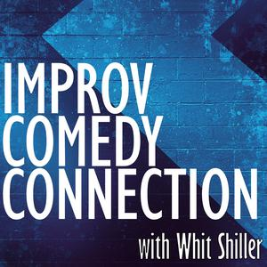 Die besten Impro-Comedy-Podcasts (2019): Improv Comedy Connection