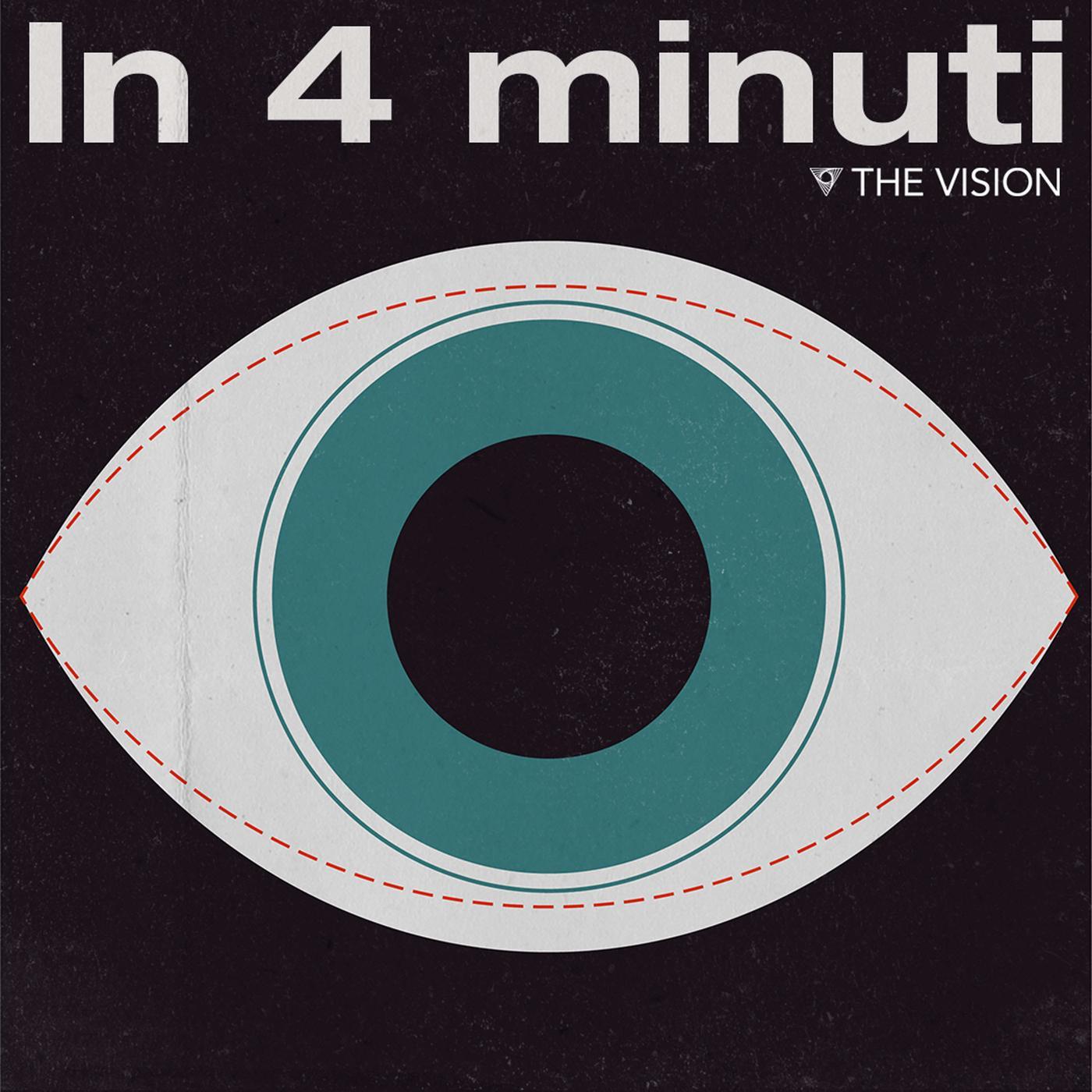 in 4 minuti the vision 6PVtO25vxpb 5 migliori Podcast italiani del 2019 dai Contenuti Perfetti