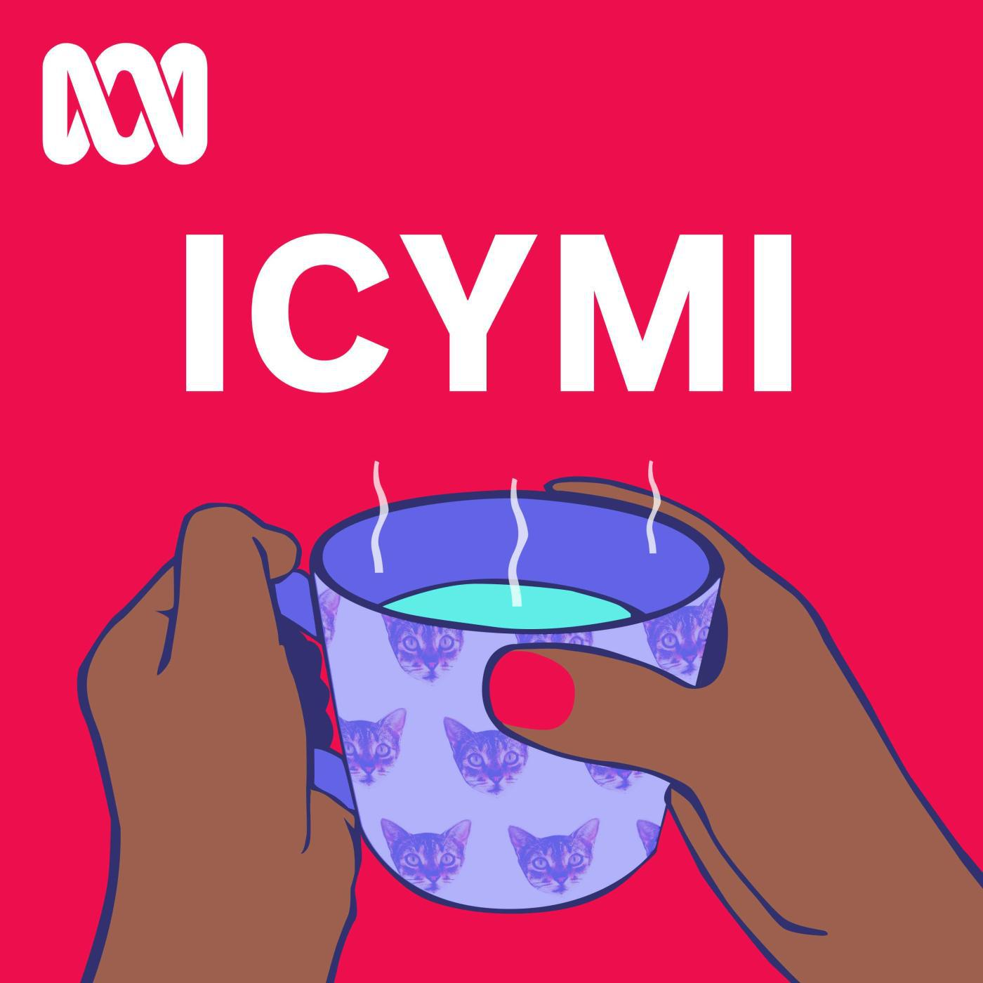 In Case You Missed It - ABC RN (podcast) - ABC Radio