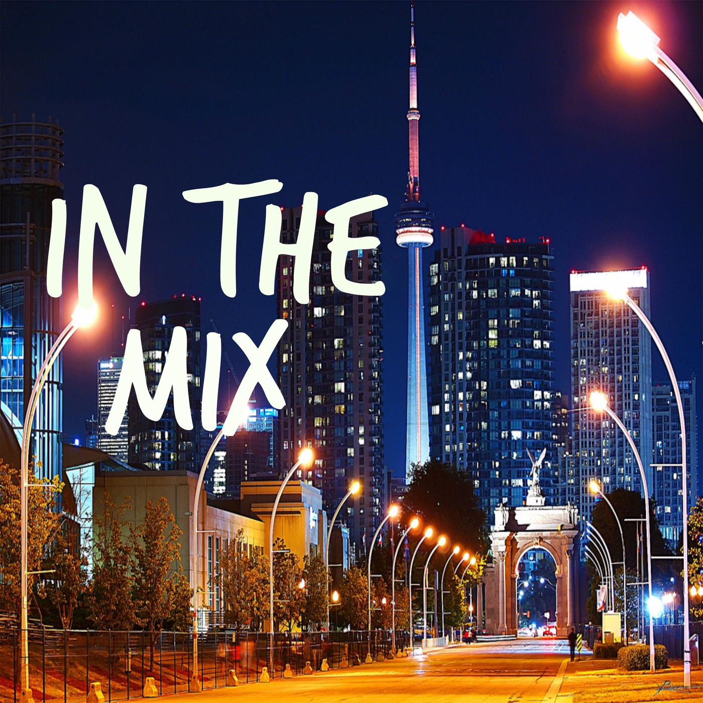 In The Mix (podcast) - In The Mix Podcast   Listen Notes