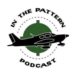 Best Aviation Podcasts (2019): In The Pattern Podcast