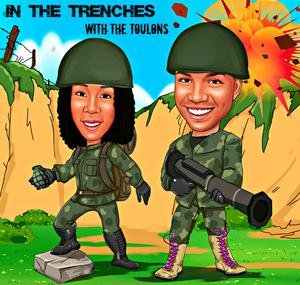 Top 10 podcasts: In The Trenches with the Toulons
