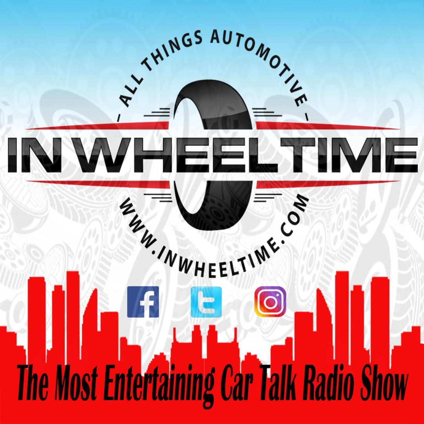 Car Talk Podcast >> In Wheel Time Cartalk Radio Podcast In Wheel Time Listen Notes