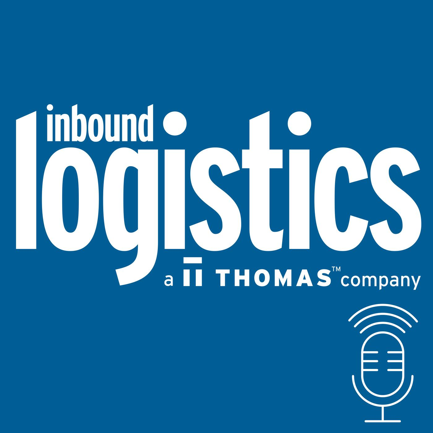 Inbound Logistics Podcast - Inbound Logistics Magazine