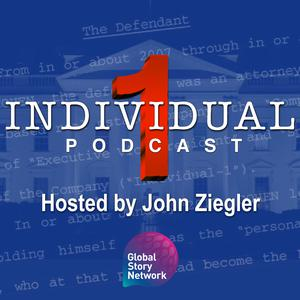 Best Politics Podcasts (2019): Individual 1 podcast