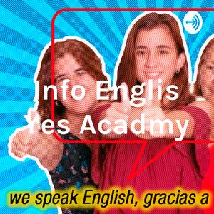 Info Englis Yes Acadmy