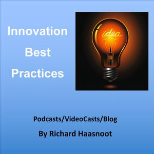 Best Management Podcasts (2019): Innovation Best Practices