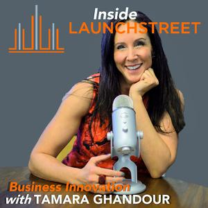 Innovation Inside LaunchStreet: Leading Innovators | Business Growth | Improve Your Innovation Game