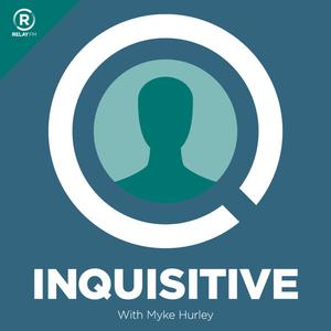 Best Podcasting Podcasts (2019): Inquisitive