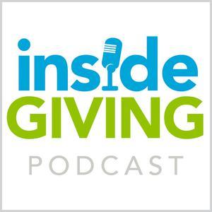 Best Entrepreneurship Podcasts (2019): Inside Giving: Inspiring Stories of Biblical Generosity
