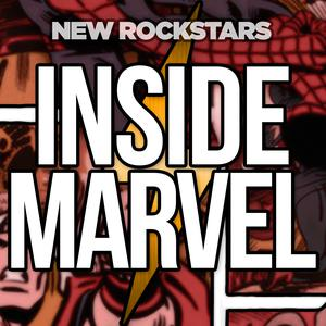 Best TV & Film Podcasts (2019): Inside Marvel: An MCU Podcast
